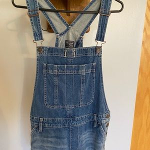 Abercrombie & Fitch Overalls